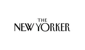 Amanda Berry VO New Yorker Logo
