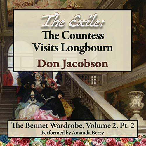 Amanda Berry VO The Exile The Countess Visits Longbourn