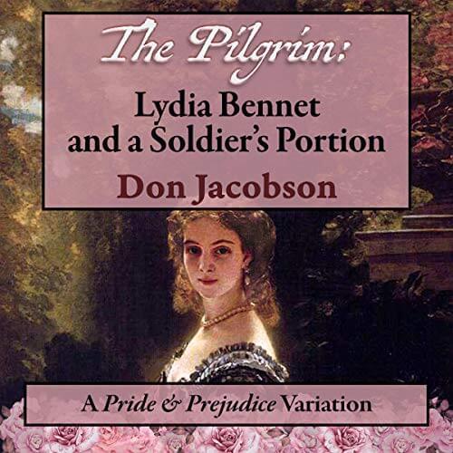 Amanda Berry VO The Pilgrim